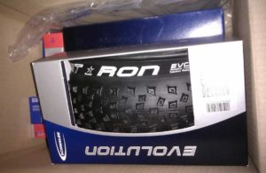 Review: Schwalbe Rocket Ron Evo