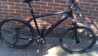 Zelf een mountainbike opbouwen